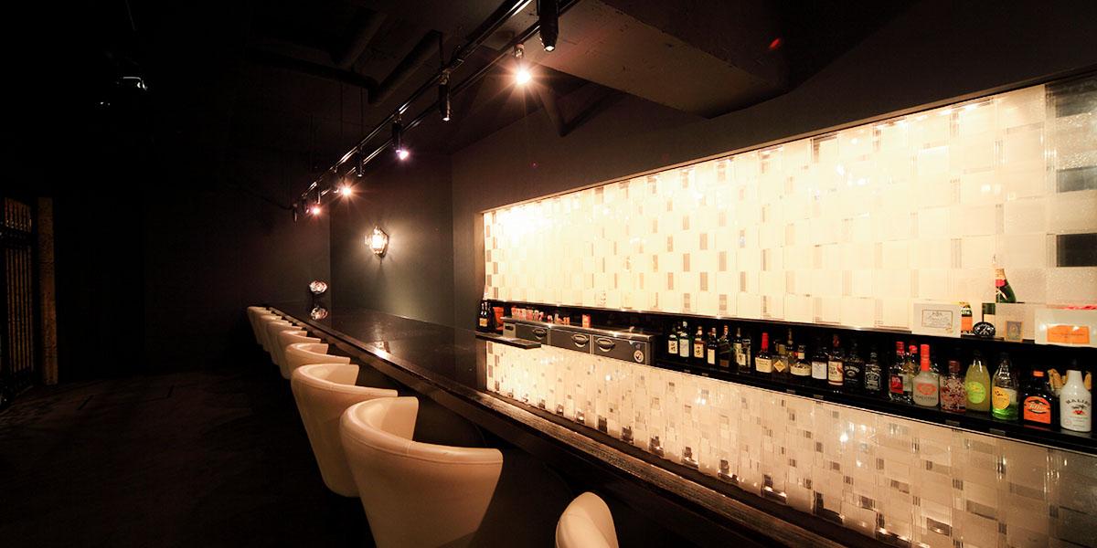 藤沢ガールズバー gramercy suite(グラマシースイート)店内写真3